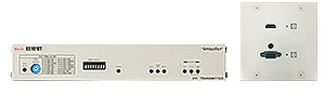 HDMI/DVI用ツイストペアケーブル伝送器