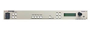 4K対応 HDMI対応4入力1出力 マルチスキャンスイッチャー